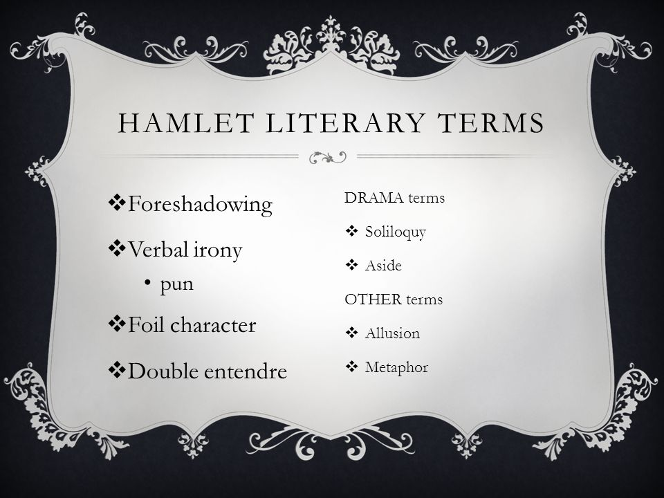 hamlet study guide act iii essay A summary of act iii, scene i in william shakespeare's hamlet learn exactly what happened in this chapter, scene, or section of hamlet and what it means perfect for acing essays, tests, and quizzes, as well as for writing lesson plans.