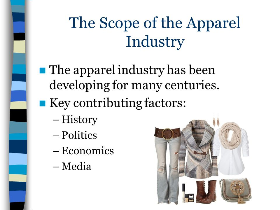 ec and apparel industry essay China apparel outsourcing report essay china apparel outsourcing report essay submitted by winnieguan words: 4135.