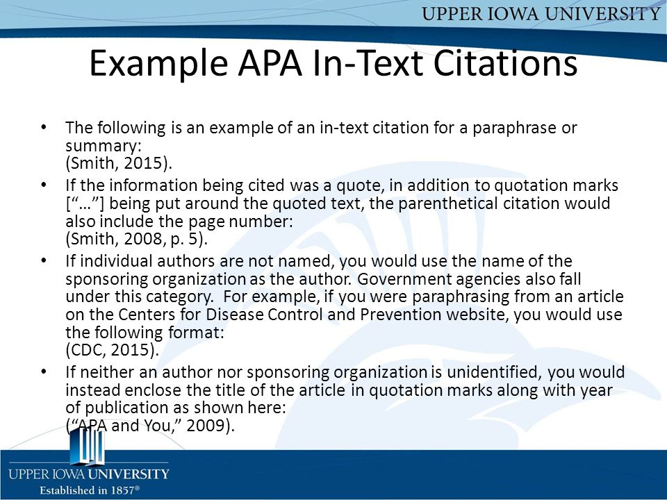 example of a university essay An academic essay should include relevant examples,  you might work through the different stages a number of times in the course of writing an essay for example, you may go back to the reading and notetaking stage if you find another useful text, or perhaps to reread to locate specific information.