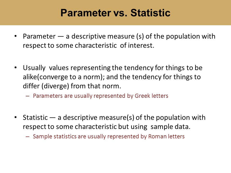 define descriptive statistics and list the various descriptive measures Descriptive statistics are ways of these measures describe a a normal curve with a mean of 292 and a standard deviation of 58 is quite different from the.