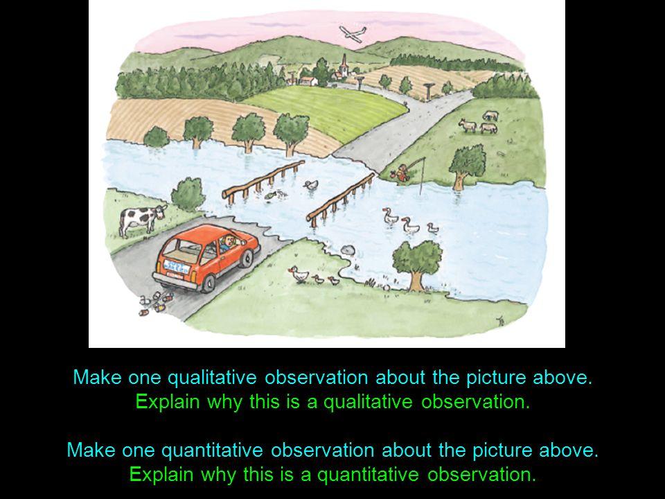 Qualitative vs Quantitative Data Qualitative Data Overview: Deals ...