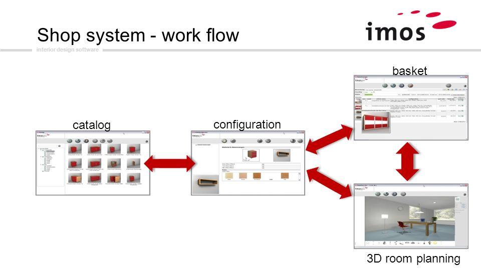 17 Interior Design Software Shop System