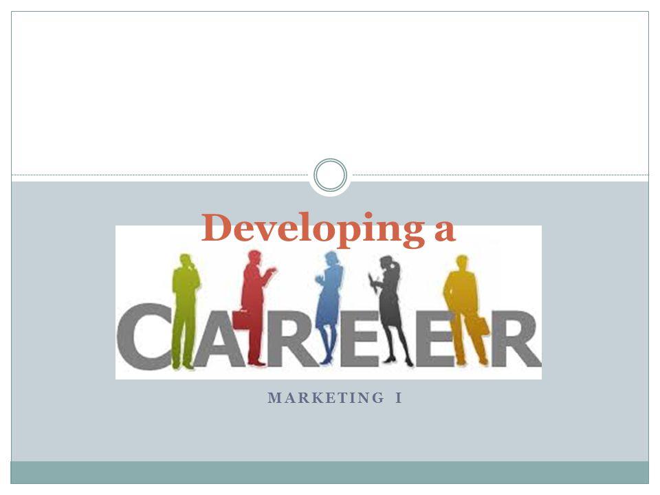 1 marketing i developing a