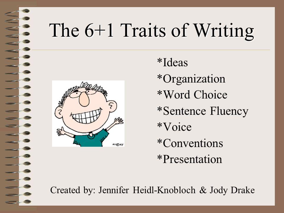 creative writing 6 essay