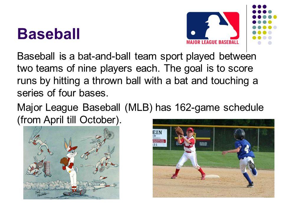 baseball impact on american culture