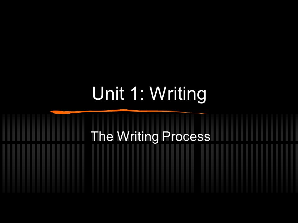 How did using a formal writing process (Planning, drafting, developing, revising, editing, and proofreading)?