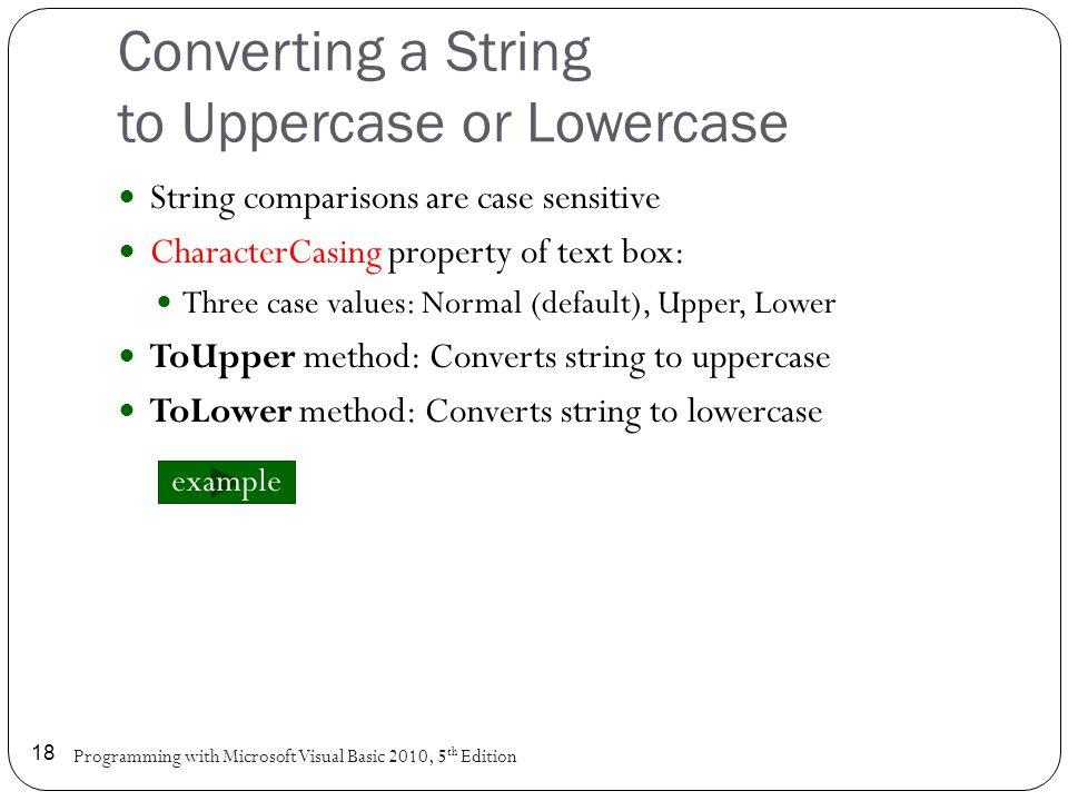 uppercase converter online