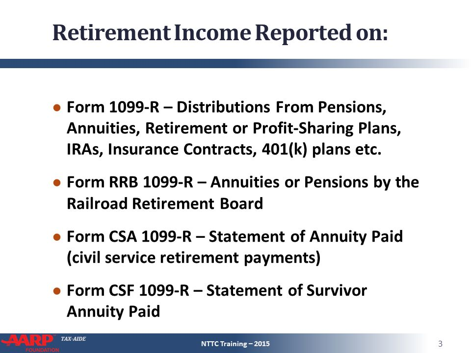 taxation of pensions and profit sharing plans essay Pensions part 3 — deferred profit sharing plans example assume mr jones and mrs smith have the same earned income of $50,000 however, mr jones is a member.