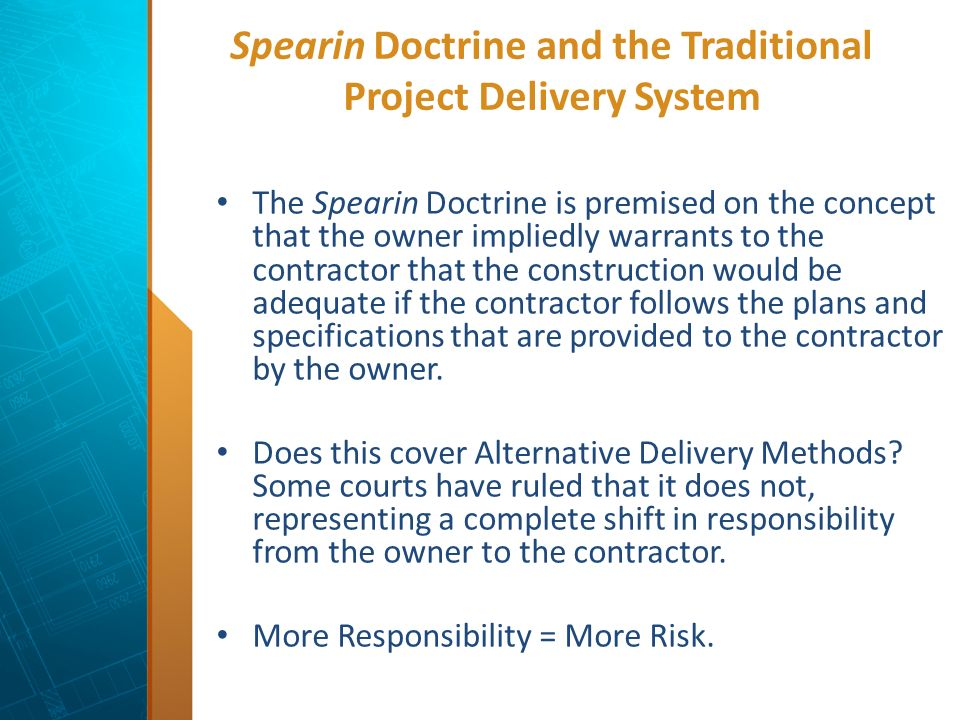 traditional project delivery method 8/13/12 3 capital program no single project delivery method is appropriate for every project city uses a variety of contract delivery methods: traditional, invitation for bid.
