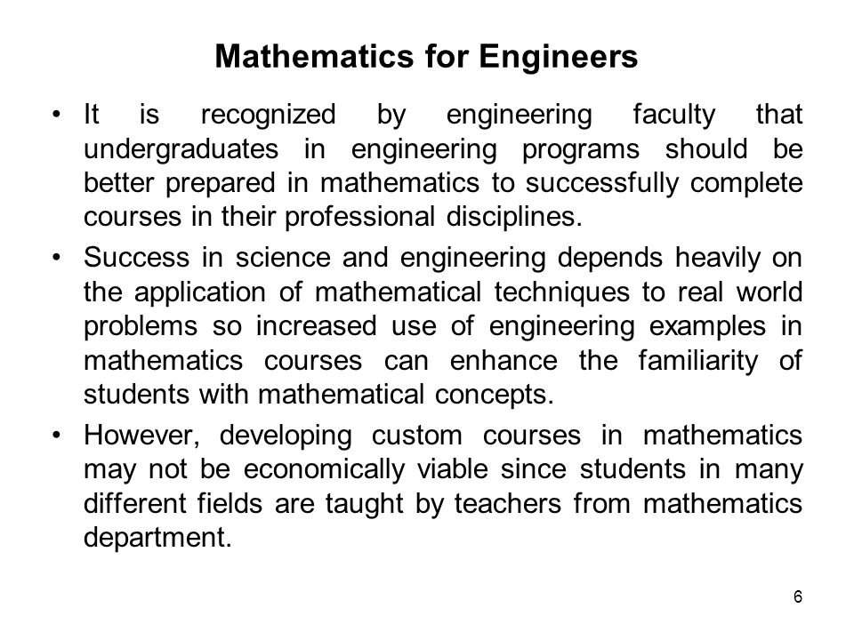 Comfortable Engineering Math Problems Contemporary - Math Worksheets ...