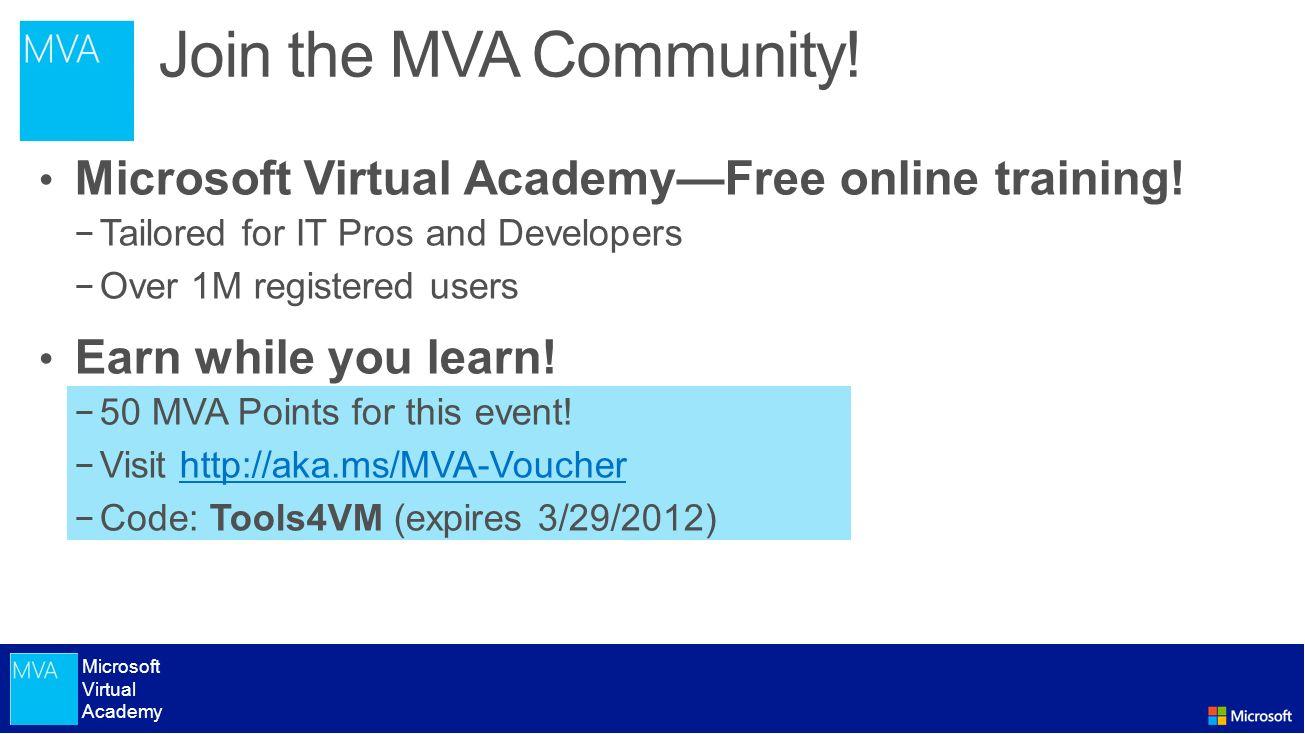 Microsoft virtual academy microsoft virtual academy ppt download 5 microsoft virtual academy 1betcityfo Gallery