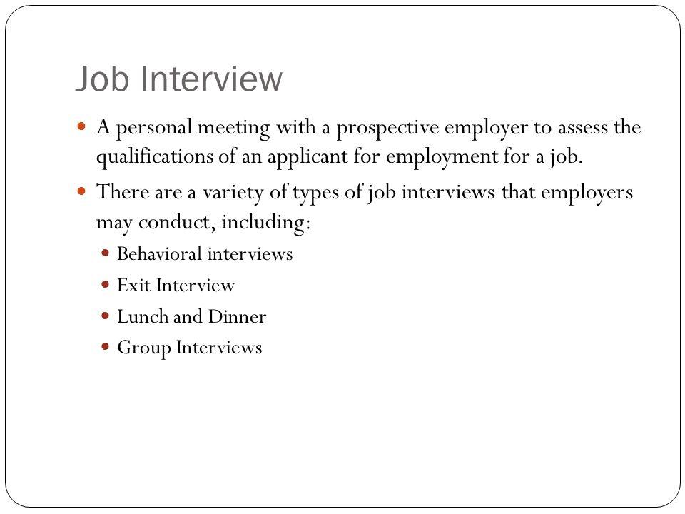 5 job