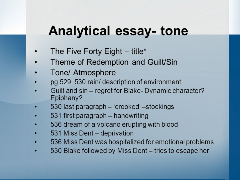 kingpin ananlytical essay What should an analytical essay do the term analytical essay may sound foreign to you, but no worries, it is almost guaranteed that you have written one before if we take a look at the official.