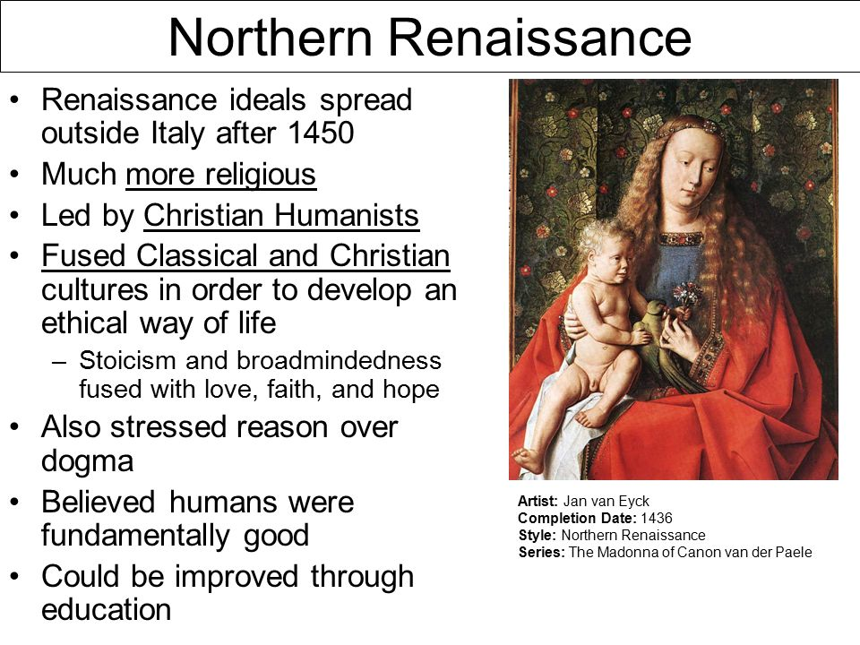 humanism in the renissance Free renaissance humanism papers, essays, and research papers.