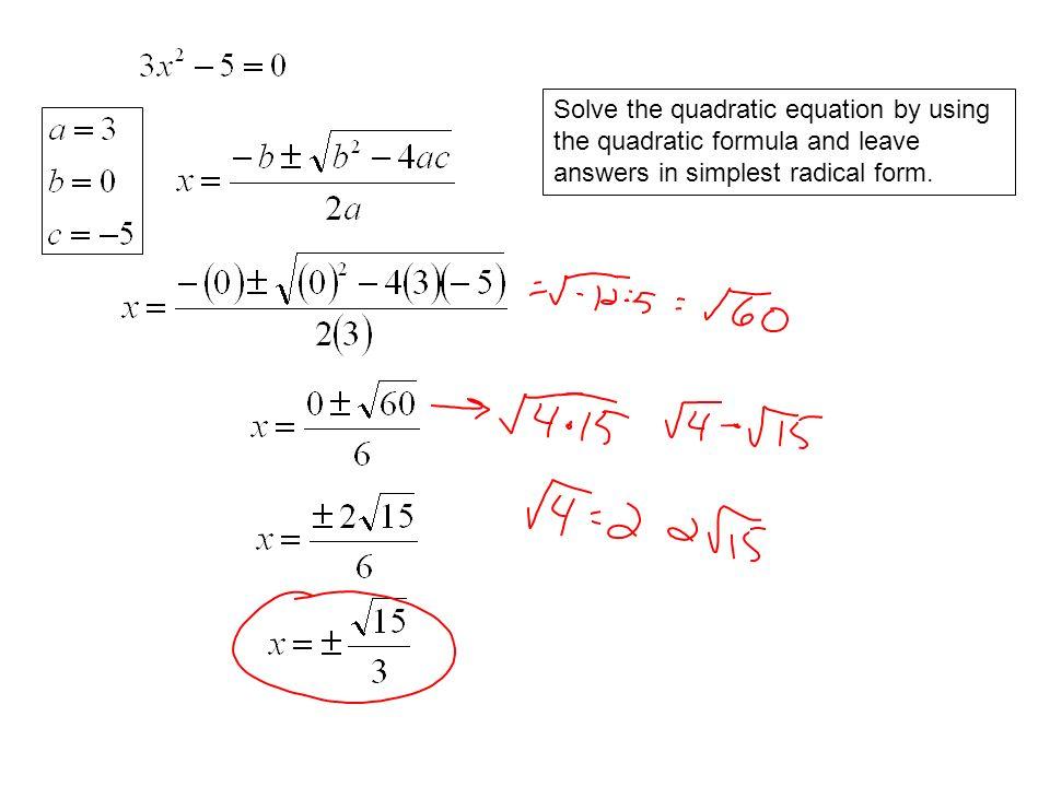 Equations With Radicals Calculator - Jennarocca