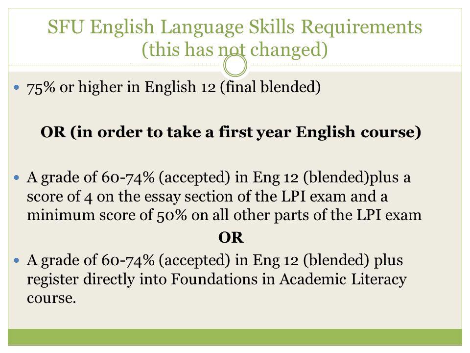 english 12 provincial exam essay