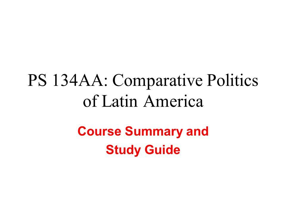 Latin america essay topics