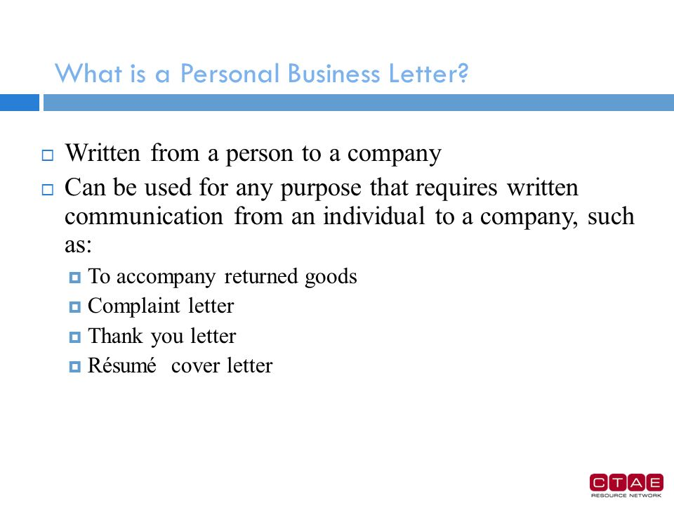 BUSINESS LETTERS Leadership Management Unit MOAC 9 Proofing