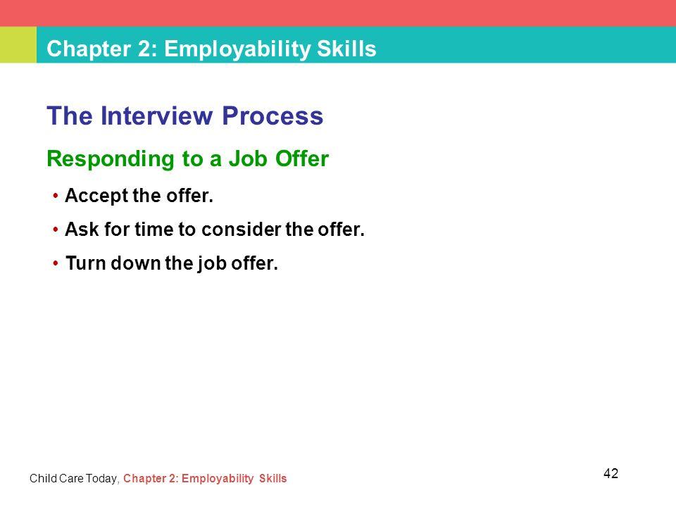 employability skill 2