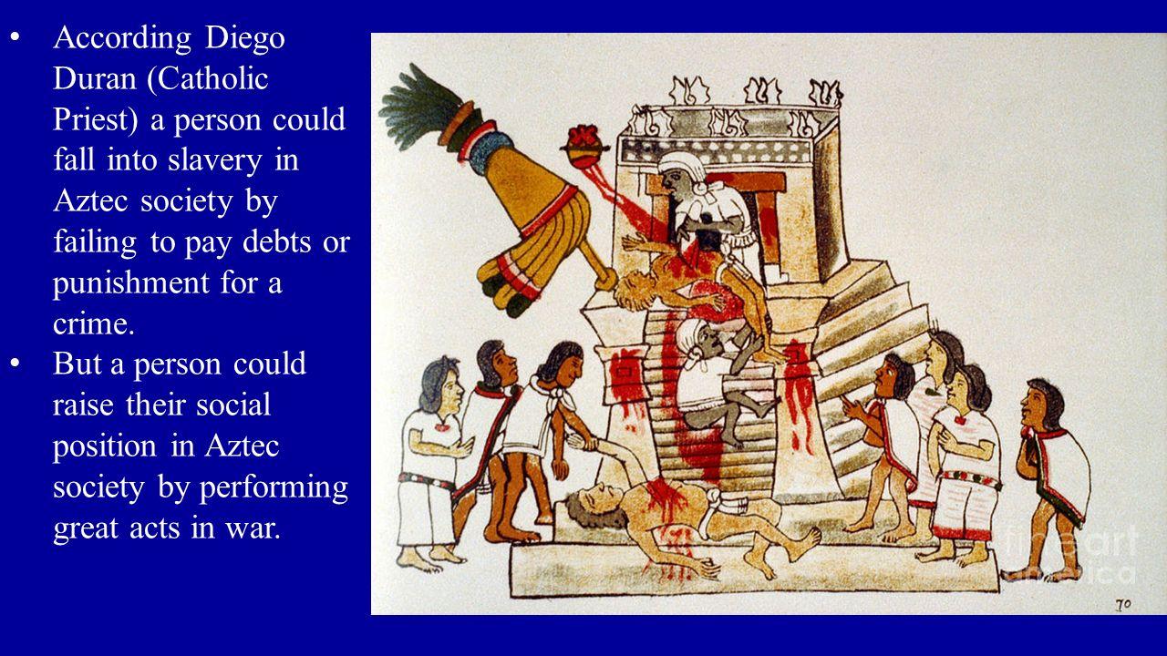 aztecs society