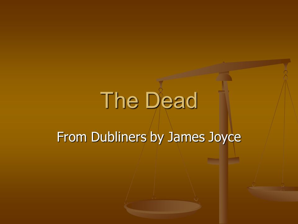 joyce dubliners essay Dubliners has 102,091 ratings and 4,708 reviews bookdragon sean said: life is full of missed opportunities and hard decisions sometimes it's difficult.