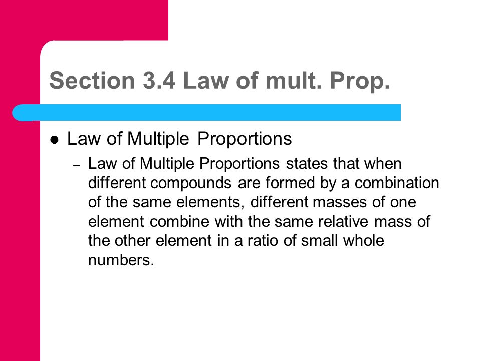 Chemistry Law Of Multiple Proportions Worksheet law of multiple – Law of Multiple Proportions Worksheet
