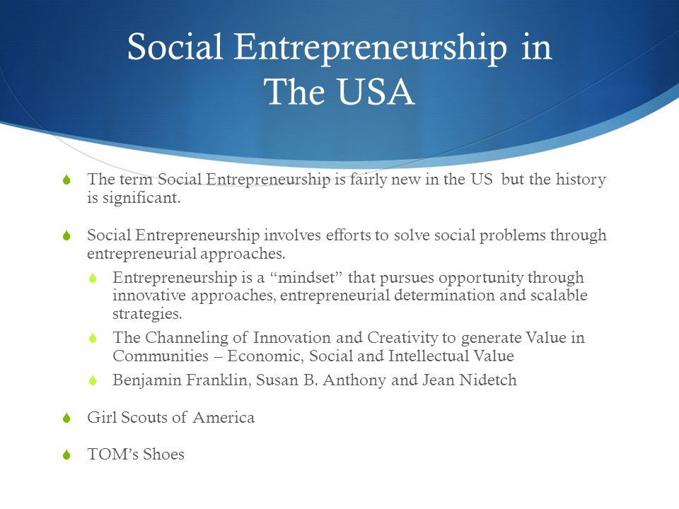 economic approaches to entrepreneurship