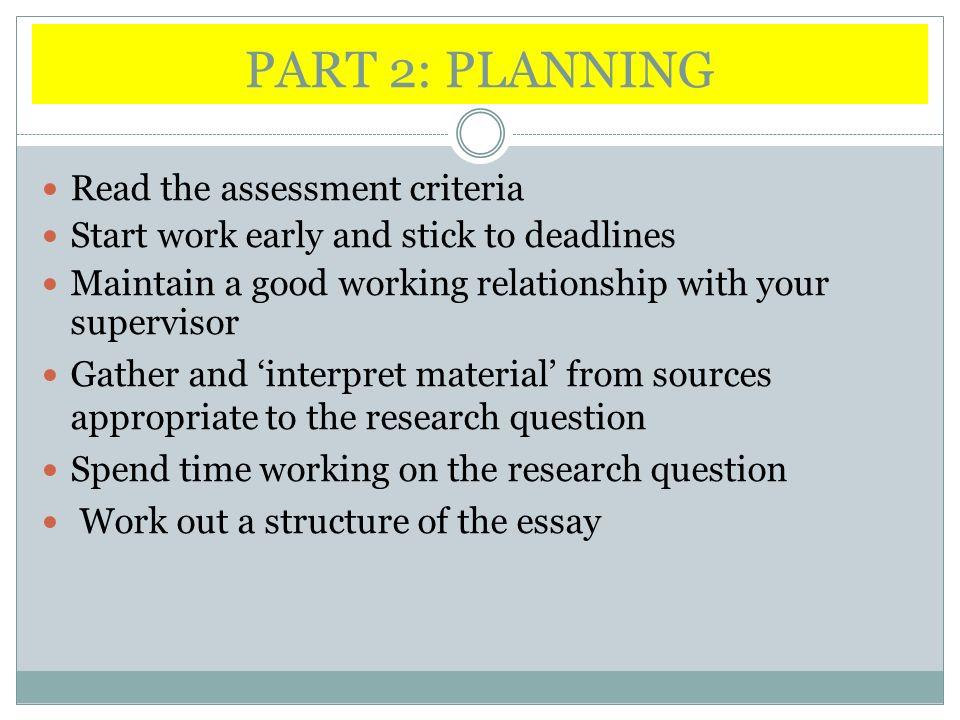ib extended essays help