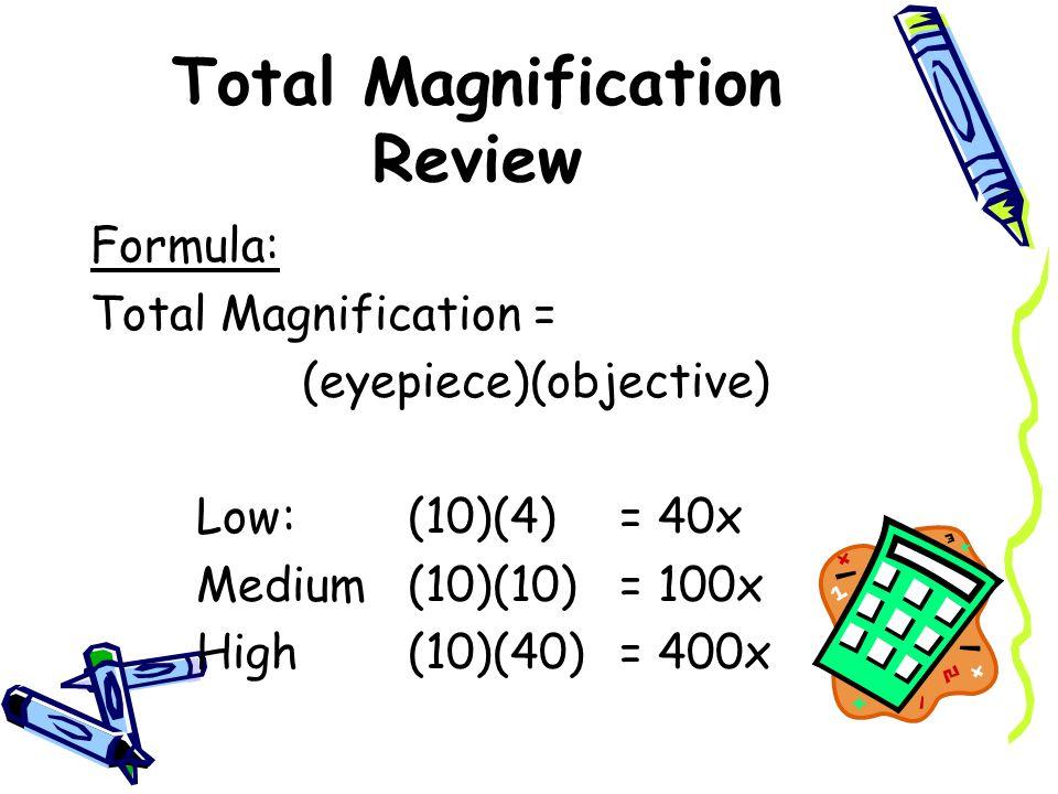 Angular Magnification Equation - Jennarocca