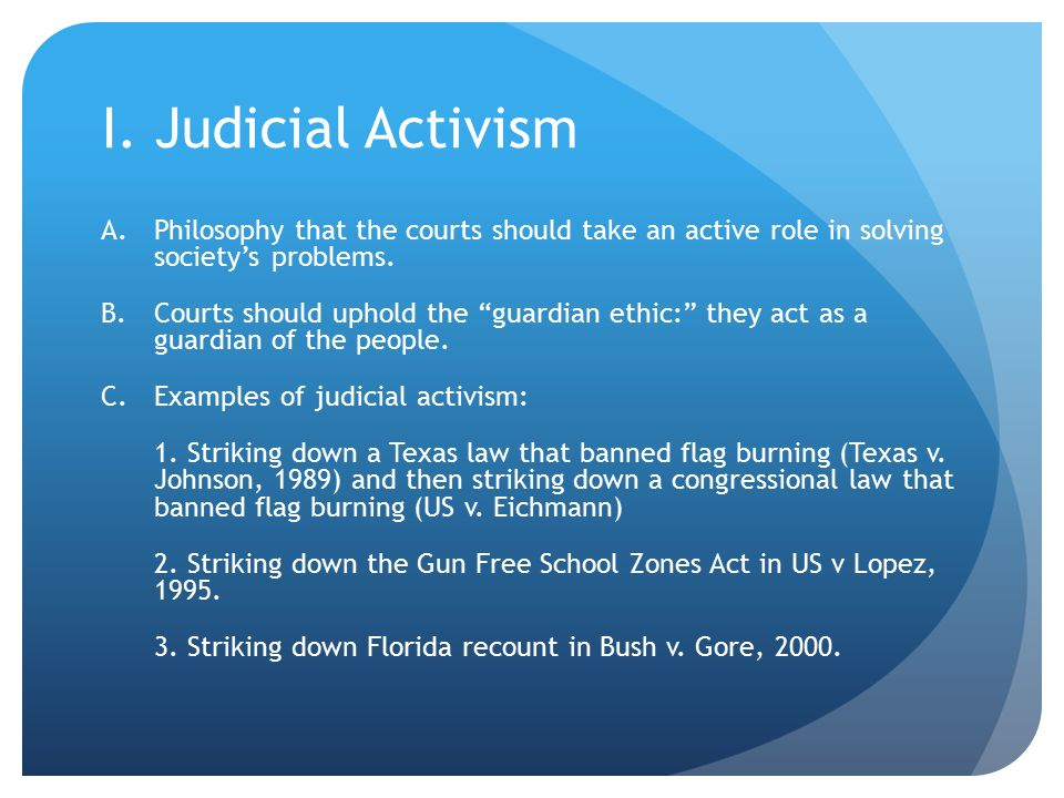Judicial Activism Examples Image Collections Example Cover Letter