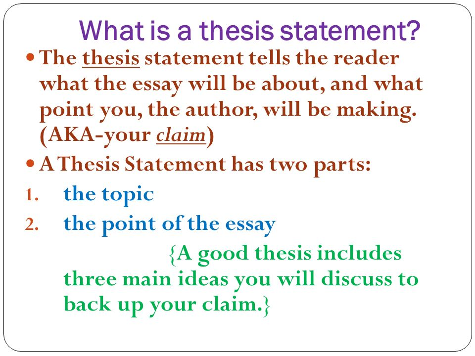 good first sentences for essays