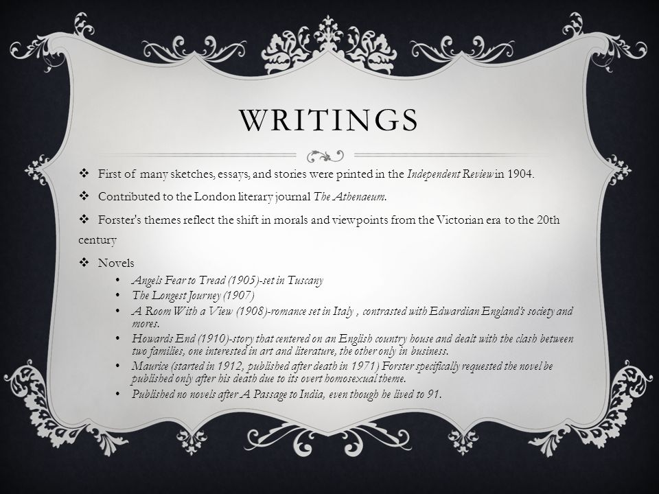 a passage of muddles essay Reflective writing examples for middle school reflective essay examples from lake washington girls middle school if you know of any other online writing example sources, please feel free to share them in the comments below.