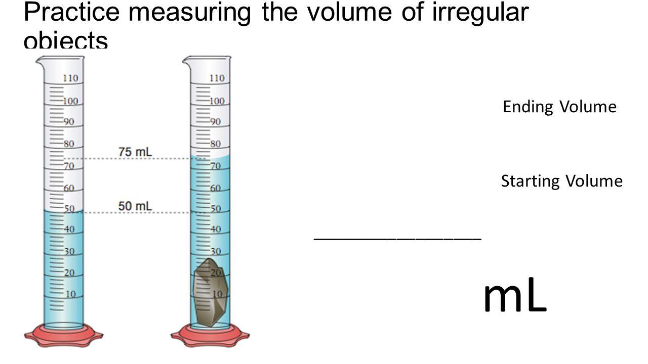 Measuring cylinder worksheet year 3