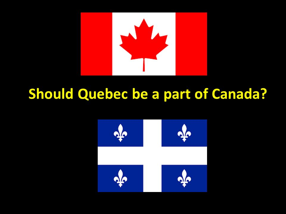 essay on quebec separatism Read this essay on seperatist movement is quebec come browse our large digital warehouse of free sample essays get the knowledge you need in order to pass your classes and more.