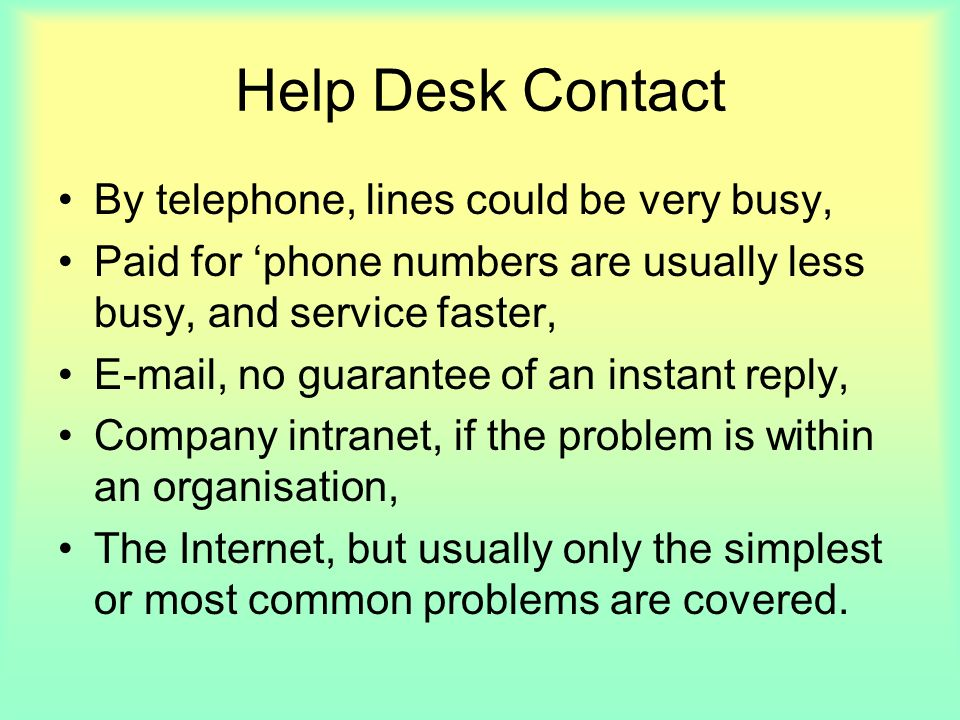 help desk problems Contact the help desk how can i fix display problems in mymcps/oasis/outlook from home how can i reset my outlook/epaystub password how do.