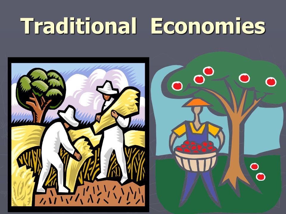 Traditional Economy Goalblockety