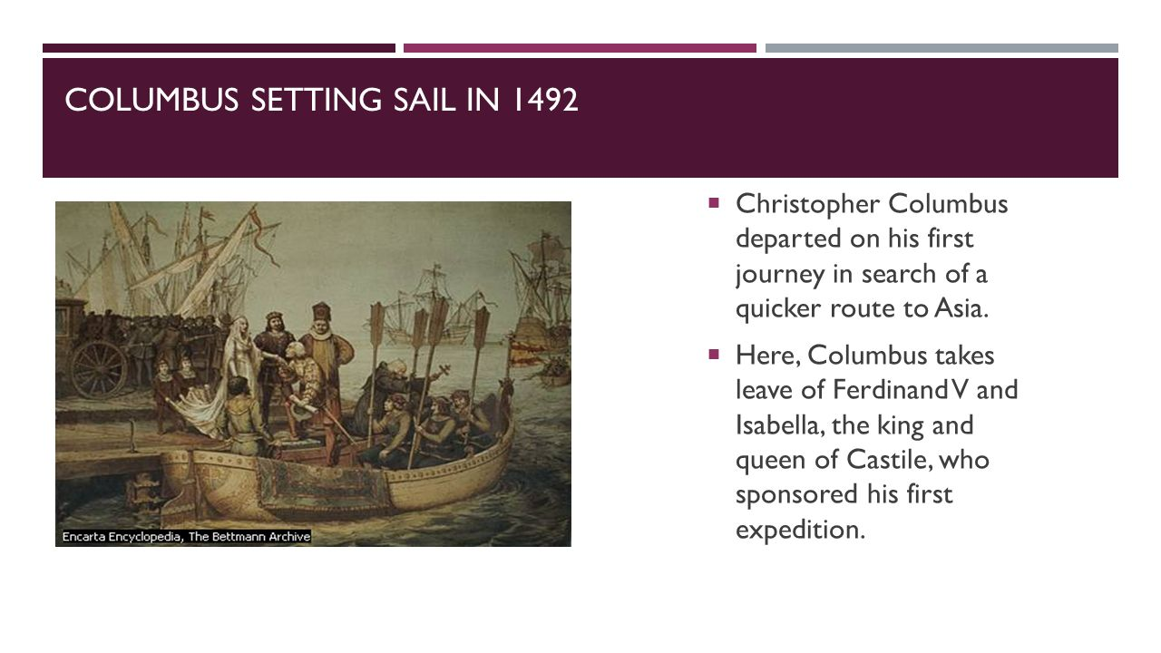 an analysis of the debate about who christopher columbus was 15 interesting facts about christopher columbus his origins are a matter of debate with christopher columbus anthropologic and historical analysis.
