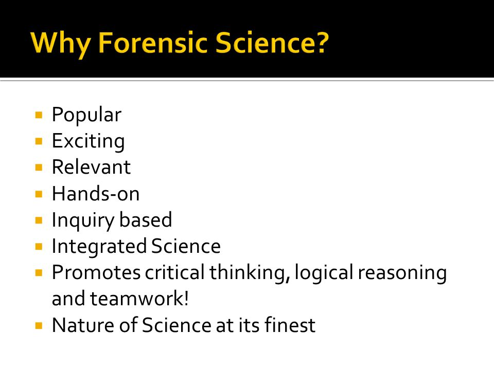 science reason and critical thinking blog Critical thinking is a term that we hear a lot, but many people don't really stop to think about what it means or how to use it this lesson will.