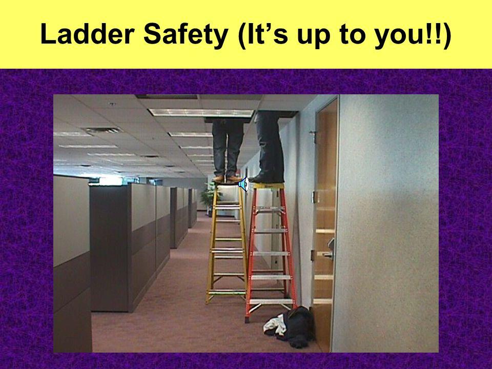 22 Ladder Storage ...