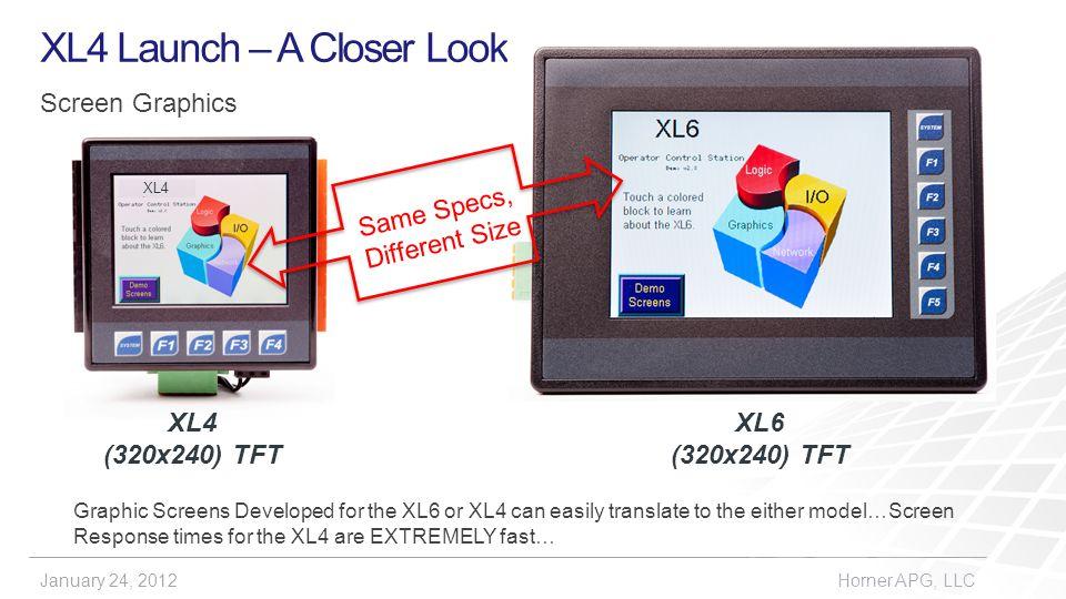 slide_7 january 24, 2012horner apg, llc xl4 launch chuck ridgeway product horner xl4 wiring diagram at nearapp.co