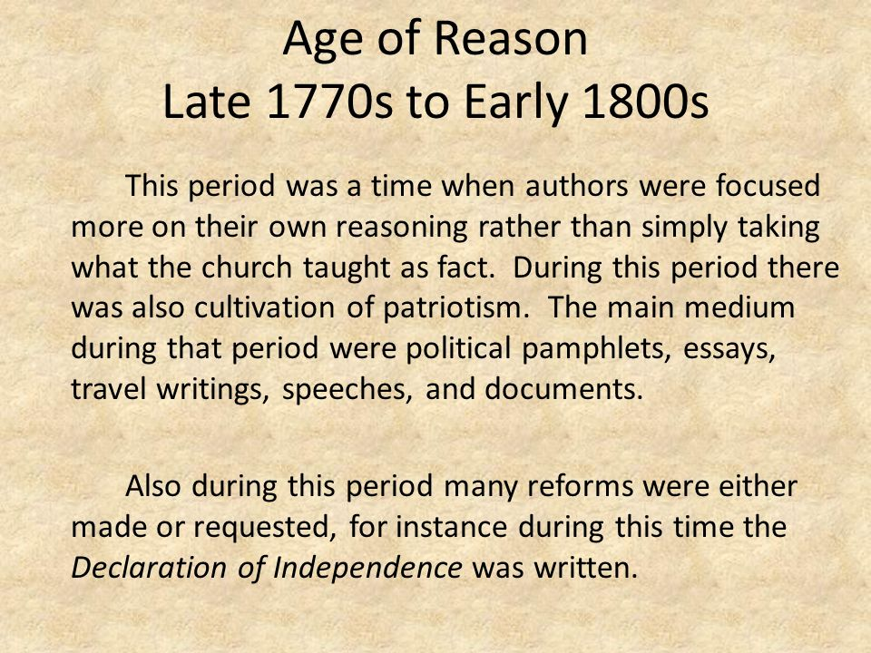 reasons for american revolution essay Free essay: between 1763 and 1775, the british attempted to exert control over the colonies since they had become accustomed to their mother country's.