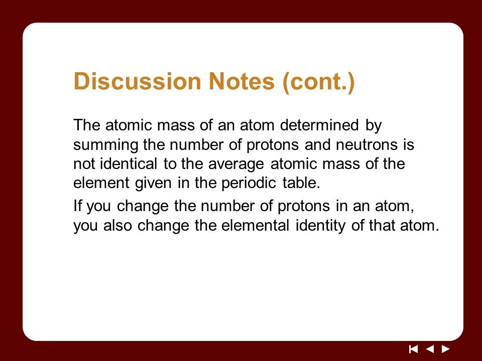 Living by chemistry second edition unit 1 alchemy matter atomic the atomic mass of an atom determined by summing the urtaz Gallery