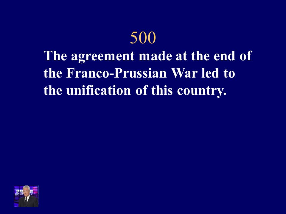 400 What is the Treaty of Nanking
