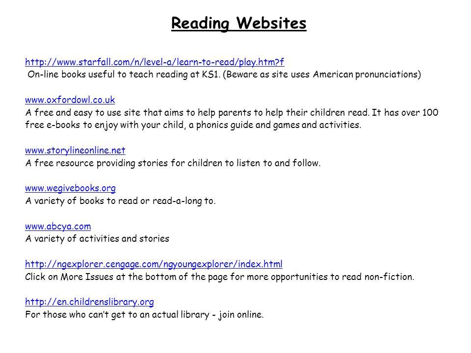 reading websites httpwwwstarfallcomnlevel - Wwwstarfallcom Free