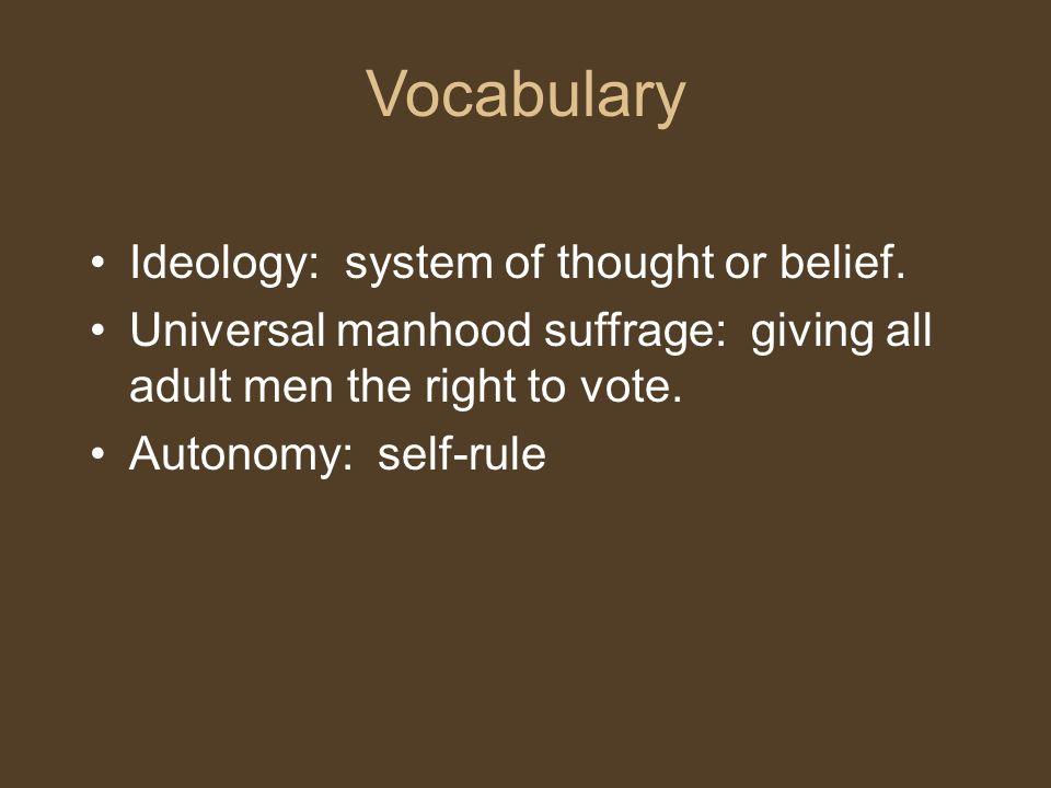 2 Vocabulary ...