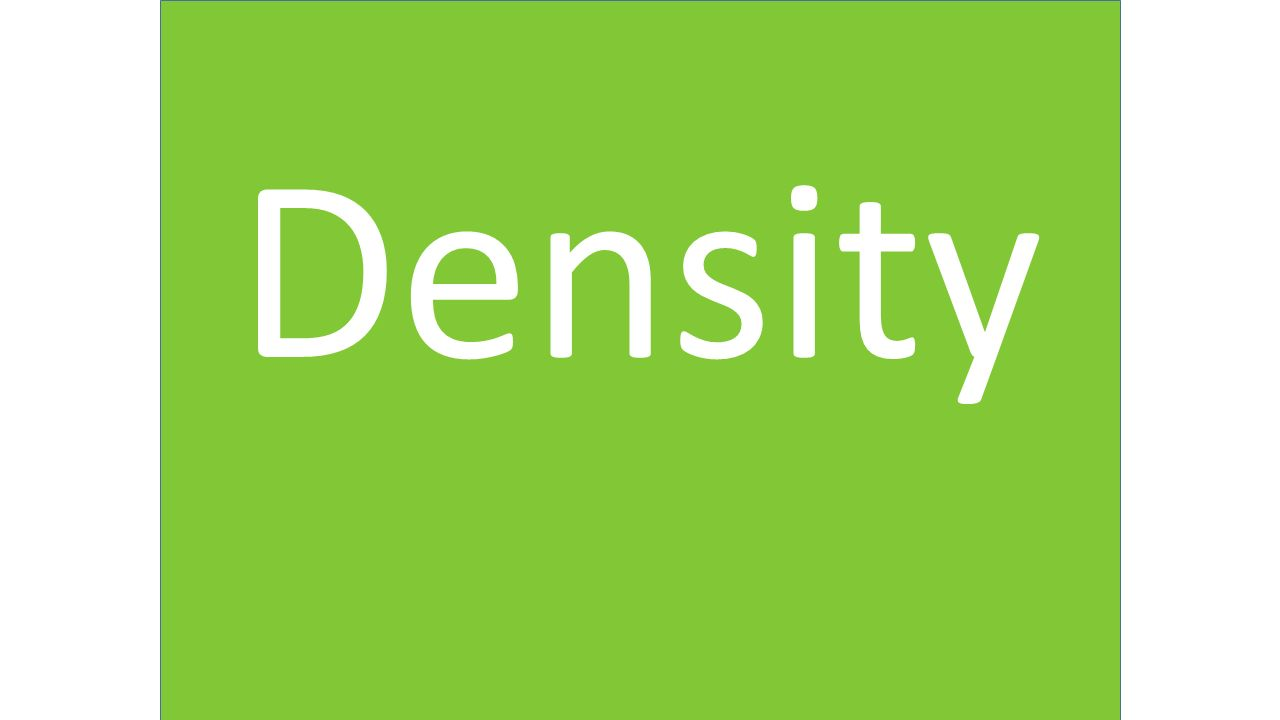 Density warm up 929 on the periodic table whats the difference 2 density gamestrikefo Gallery