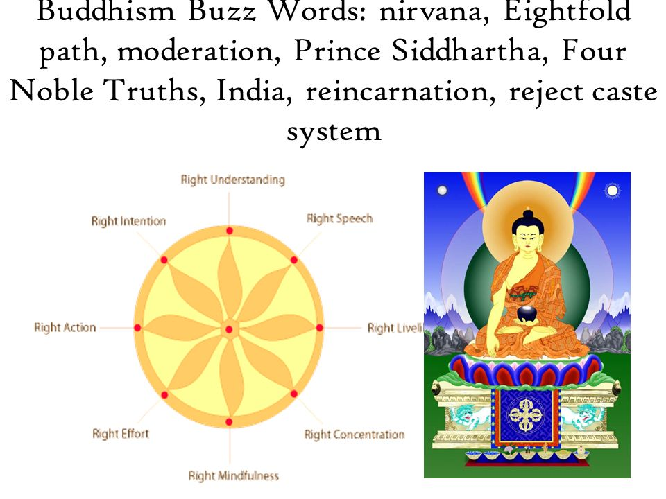 challenges through siddhartha s path The buddha's 'middle path a different sort of challenge to the claim that the buddha , these abilities are said to be ones that a buddha acquires through.