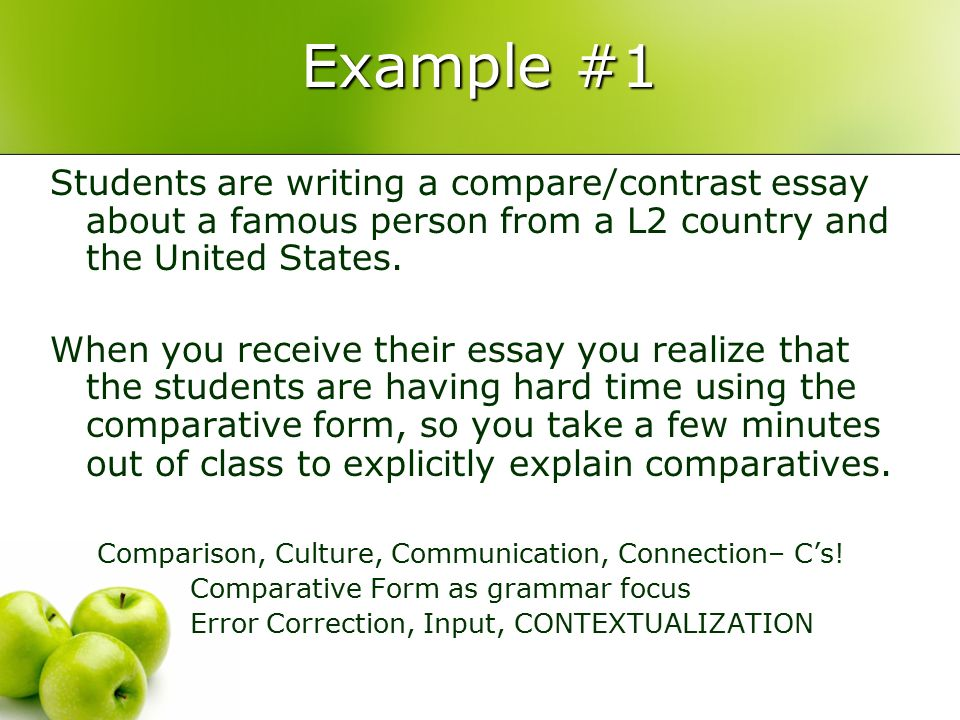 compare and contrast essay form Planning form to write a compare and contrast essay planning form to write a compare and contrast essay title of book 1_____ characters: __.