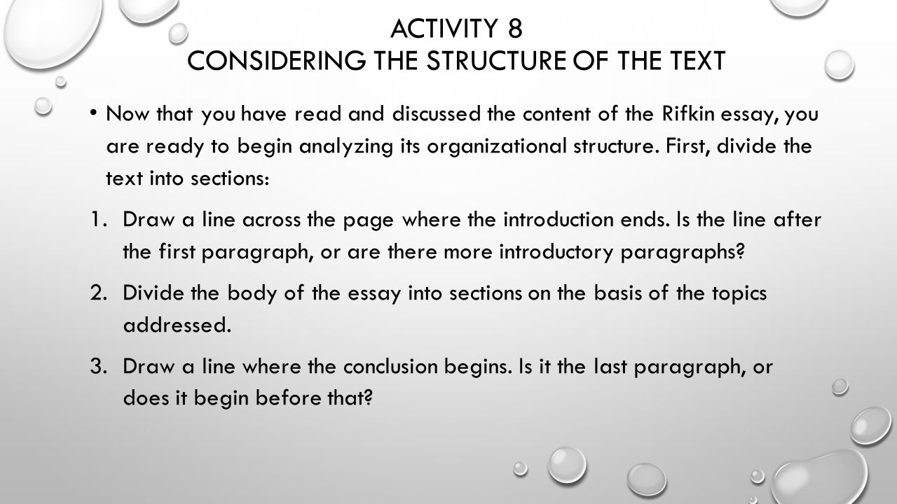 rhetoric of the op ed page erwc module 2 three ways to persuade activity 8 considering the structure of the text now that you have and discussed the
