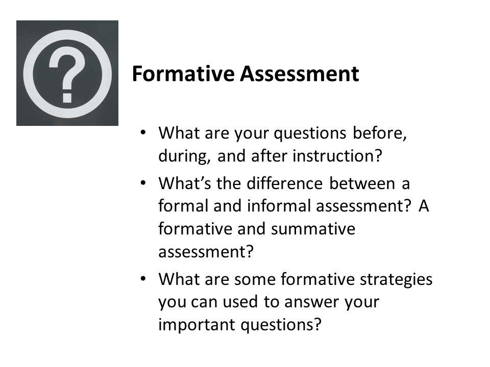 Formative Assessment Edu   Newberry College  Jennifer
